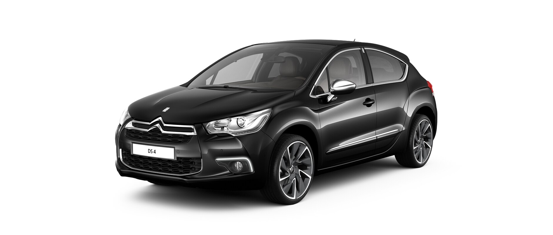 DS 4 - Perla Nera Black
