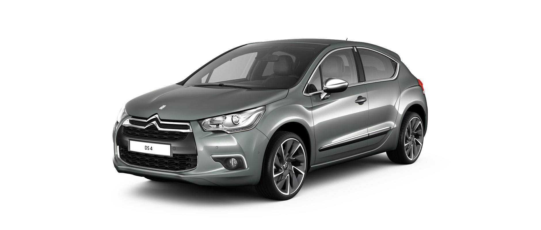 DS 4 - Fluid Grey