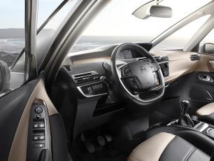 Новиот Citroën C4 Picasso