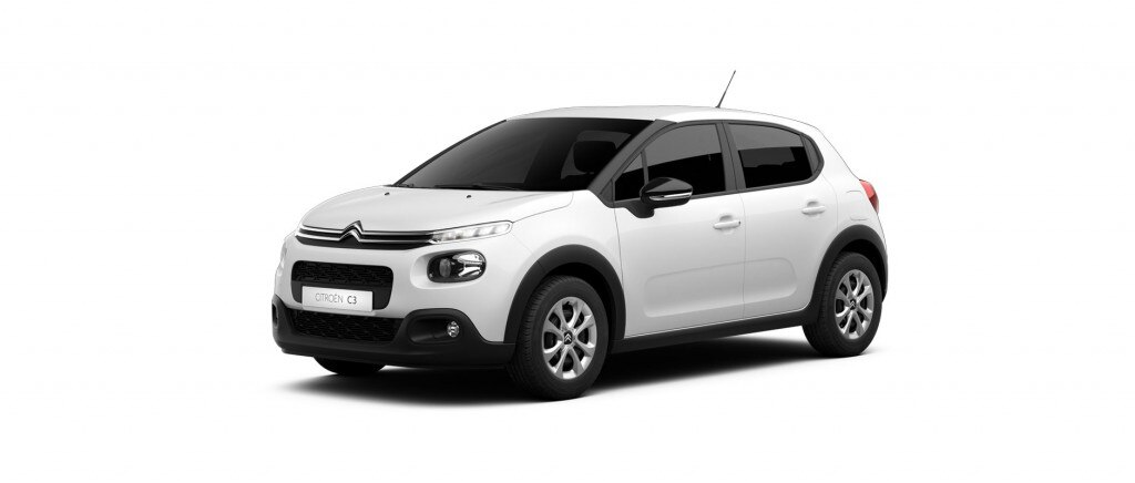 CITROËN C3 BUSINESS FEEL