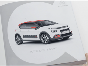 Citroën C3 Business