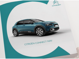 Нов Citroën C4 Cactus