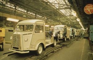 Derniere production H a Javel en 1974 - CL_74_14_15 - copyright GUYOT -
