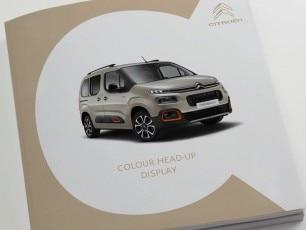 Citroën Berlingo Business